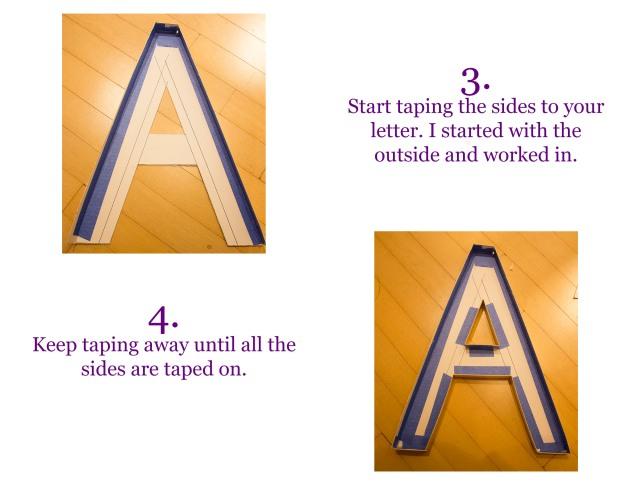 Monogram festa step3
