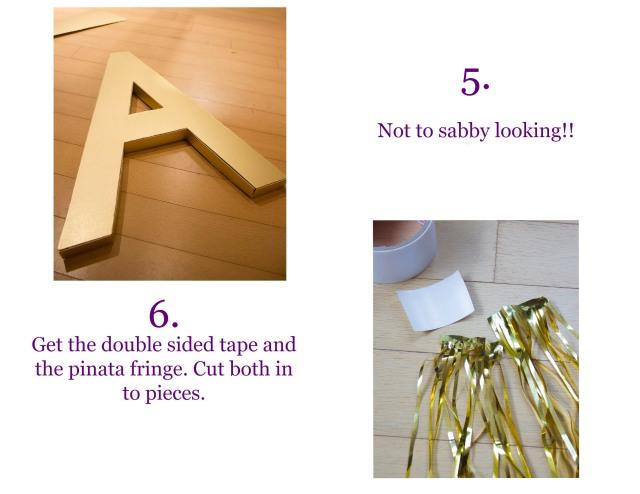 Monogram festa step5