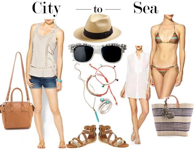 City to Sea