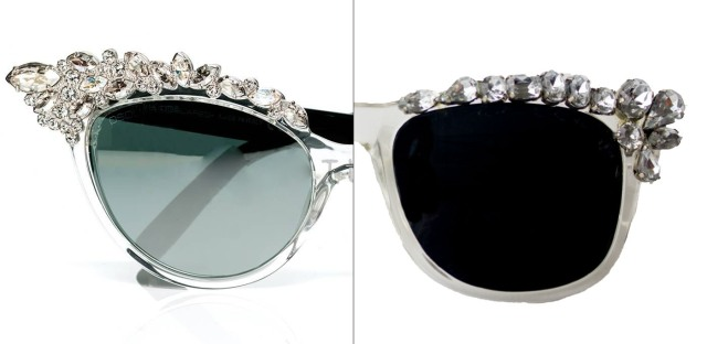 DIY|Dsquared Sunglasses