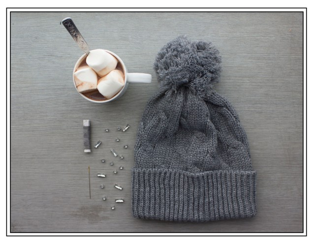 DIY|Winter Beanie Supplies