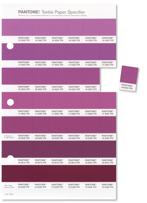 Radiant Orchid Pantone Color of the Year